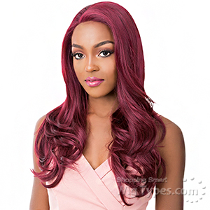 It's A Wig Synthetic Hair Lace Front Wig - SIMPLY LACE INGRID