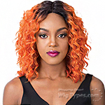 It's A Lace Front Wig - SWISS LACE DELAWARE