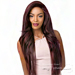 It's a Wig 100% Human Hair Blend 360 Circular Frontal Lace Wig - LACE ADELINDA (360 all round deep lace wig)