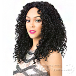 It's a Wig Human Hair Blend Quality Lace Wig - LACE BUNDLE JERRY
