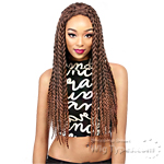 It's A Lace Front Wig - Synthetic Lace Front Wig - LACE CARIBBEAN BRAID