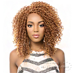 It's A Lace Front Wig - Synthetic A Line Lace Front Wig - LACE DANCE (futura)