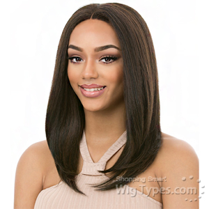 It's A Wig Synthetic Hair Full Lace Wig - LACE FULL SOLAR