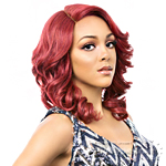 It's A Lace Front Wig - Synthetic A Line Lace Front Wig - LACE JODI (futura)