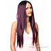 It's A Lace Front Wig - Synthetic Iron Friendly Lace Front Wig - LOLA (6inch deep lace part)