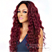 It's A Lace Front Wig - Synthetic Lace Front Wig - SWISS LACE BOSTON (4x4 Silk Lining Lace Front)