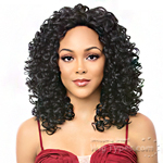 It's A Lace Front Wig - Synthetic Lace Front Wig - SWISS LACE FAN
