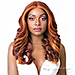 It's A Lace Front Wig - SWISS LACE FRIDA