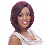 It's A Lace Front Wig - Synthetic Lace Front Wig - SWISS LACE ELITE