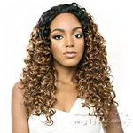 It's A Lace Front Wig - Synthetic Lace Front Wig - SWISS LACE NOMA