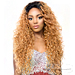 It's A Lace Front Wig - Synthetic Lace Front Wig - SWISS LACE NARA