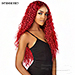 It's A Lace Front Wig - SWISS LACE QUINNIE