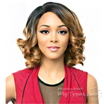 It's A Lace Front Wig - Synthetic Lace Front Wig - SWISS LACE RIA