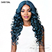 It's A Lace Front Wig - SWISS LACE HOUSTON
