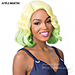 It's A Lace Front Wig - SWISS LACE KASO