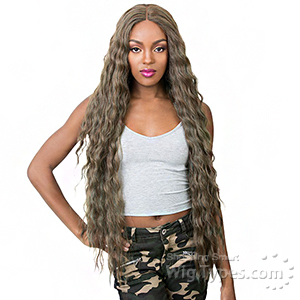 It's A Wig Synthetic Lace Front Wig - SWISS LACE VALERIA