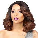 It's A Lace Front Wig - Synthetic Lace Front Wig - SWISS LACE MAITA
