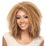 It's a wig Synthetic Wig - DESSA