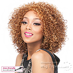 It's a wig Synthetic Wig - FANNY