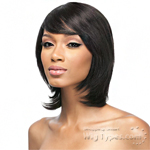 It's a Cap Weave - 100% Indaian Remy Hair Wig - INDIAN REMI BOUNCE