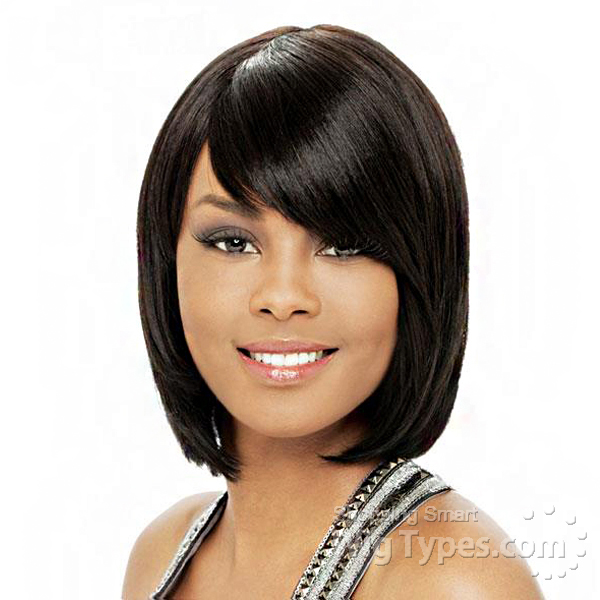 Its A Cap Weave 100 Indaian Remy Hair Wig Indian Remi Natural