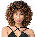 It's a wig Synthetic Wig - MAXY (futura)