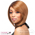 It's a wig Synthetic Wig - Q ELIS (futura)
