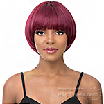 It's a wig Synthetic Wig - BOCUT-2 (futura)