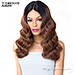 It's a wig Synthetic Wig - CAMRYN