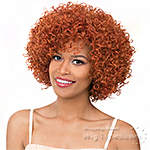 It's a wig Synthetic Wig - CHANCE (futura)