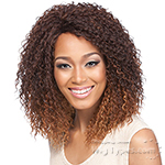 It's a wig Synthetic Wig - EFFY (FUTURA)