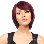 It's a Cap Weave - 100% Indian Remy Hair Wig - INDIAN REMI DAKOTA