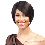 It's a Cap Weave - 100% Indaian Remy Hair Wig - INDIAN REMI RUTH