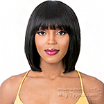 It's a wig Synthetic Wig - Q KATIA