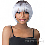 It's a wig Synthetic Wig - BOCUT-3