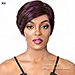 It's a wig Synthetic Wig - MEEKA