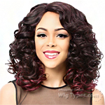 It's a wig Synthetic Wig - KESA (futura)