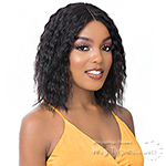 It's A Wig 100% Human Hair Wig - HH T PART KESELI