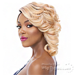 It's a wig Synthetic Wig - LADY OSCAR (futura)