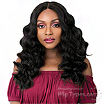 It's a wig Synthetic Wig - LAILA