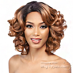 It's a wig Synthetic Wig - LONANNA (futura)