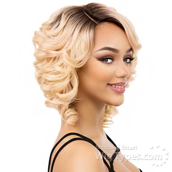 Its a wig synthetic a line wig magic futura for Diva futura stars