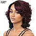 It's a wig Synthetic A Line Wig - MAGIC (futura)