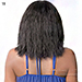 It's A Wig 100% Human Hair Wig - HH WET N WAVY NICK