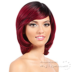 It's a wig Synthetic Wig - ORCHID (futura)
