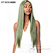 It's a wig Synthetic Wig - PAULONIA