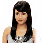 It's a Cap Weave - 100% Indaian Remy Hair Wig - INDIAN REMI NATURAL 1214