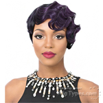 It's a wig Synthetic Wig - RICKI (futura)