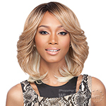 It's a wig Synthetic Wig - ROUX