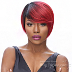 It's a wig Synthetic Wig - SABLE (futura)